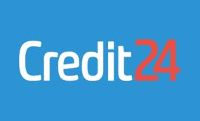 Credit24 pakub €50 kuni €4000 tagatiseta laenu, mille tasuad kõigest €0. 30 päeva rahulolugarantii ja maksepuhkust.
