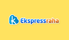 Ekspressraha - laen eraisikutele 50 - 2000 eurot